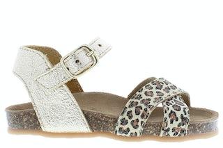 Kipling Norella 2 gold Meisjesschoenen Sandalen en slippers