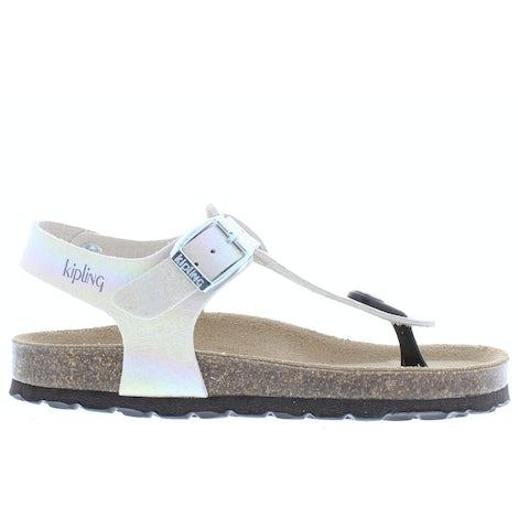 Kipling Rabia 1 champagne Sandalen en slippers Sandalen en slippers