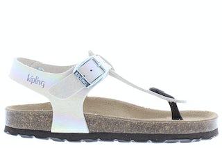 Kipling Rabia 1 champagne Meisjesschoenen Sandalen en slippers