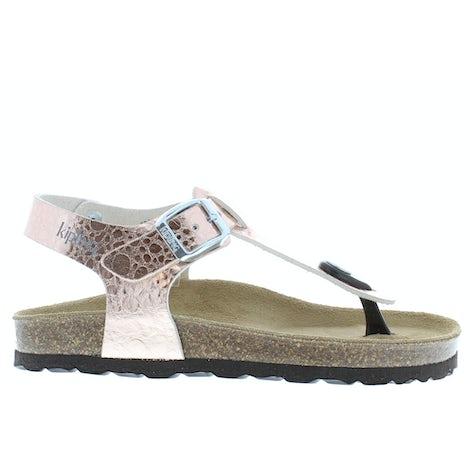 Kipling Rebeca 1 champagne Sandalen en slippers Sandalen en slippers