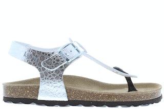 Kipling Rebeca 1 silver Meisjesschoenen Sandalen en slippers