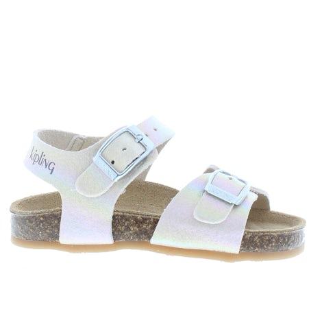 Kipling Ria champagne Sandalen en slippers Sandalen en slippers