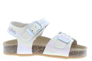 Kipling Ria champagne Meisjesschoenen Sandalen en slippers