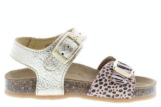 Kipling Rikilu 1 champagne Meisjesschoenen Sandalen en slippers