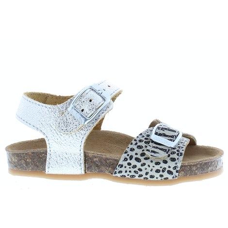 Kipling Rikilu 1 silver Sandalen en slippers Sandalen en slippers