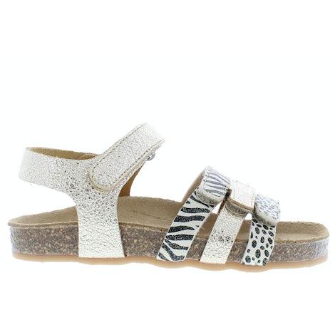 Kipling Rikilu 3 gold Sandalen en slippers Sandalen en slippers