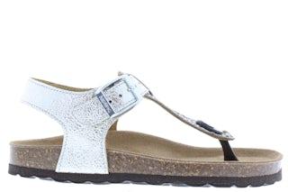 Kipling Rikilu 4 silver Meisjesschoenen Sandalen en slippers