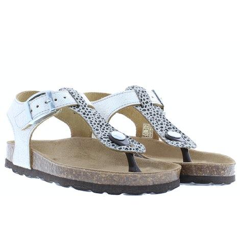 Kipling Rikilu 4 silver Sandalen en slippers Sandalen en slippers