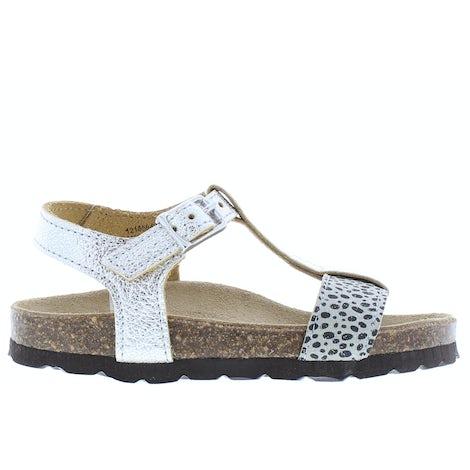 Kipling Rikilu 5 silver Sandalen en slippers Sandalen en slippers