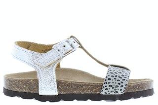 Kipling Rikilu 5 silver Meisjesschoenen Sandalen en slippers
