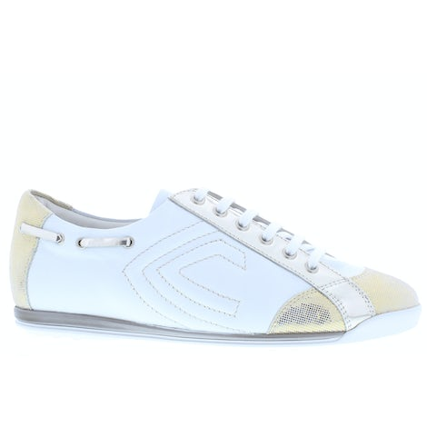 La Cabala 902024 light white gold Sneakers Sneakers