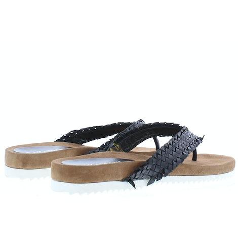 Lazamani 33.750 black Slippers Slippers