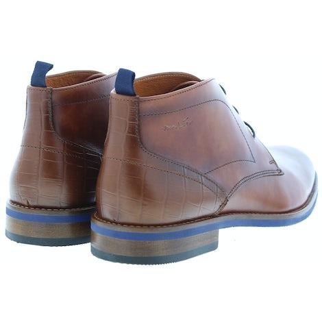 Van Lier 2055351 620 cognac Boots Boots