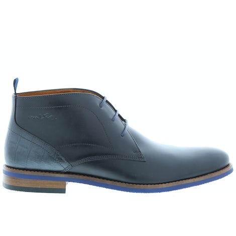 Van Lier 2055352 690 zwart Boots Boots