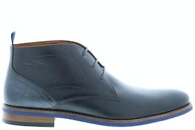 Lier. Van 2055352 690 zwart Herenschoenen Boots