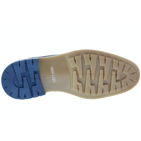 Van Lier 2055805 670 bruin Boots Boots