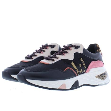 Liu Jo Hoa 10 BF1019EX1132 black Sneakers Sneakers