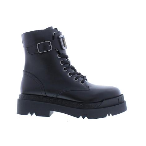Liu Jo Love 15 SF1063PX211 black Booties Booties
