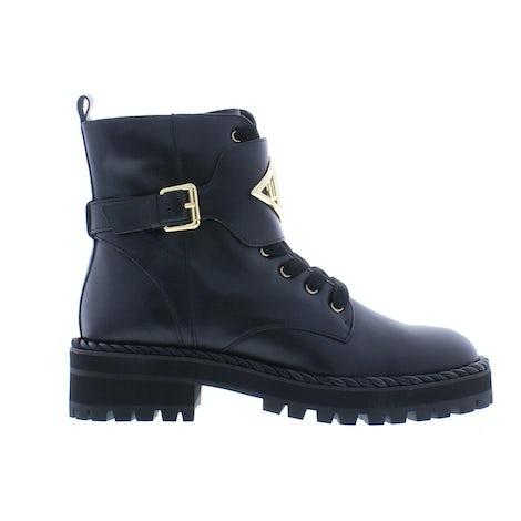 Liu Jo Pink 127 SF1017P0102 black Booties Booties
