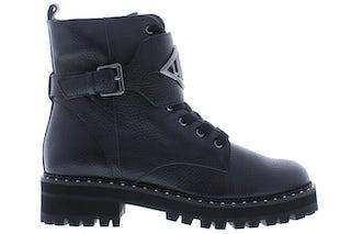 Liu Jo Pink 127 SF1017PX1082 black Damesschoenen Booties