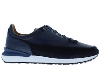 Magnanni 23731 azul Herenschoenen Sneakers