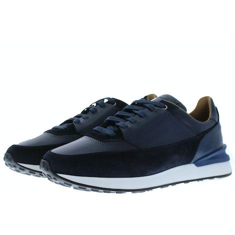 Magnanni 23731 azul Sneakers Sneakers