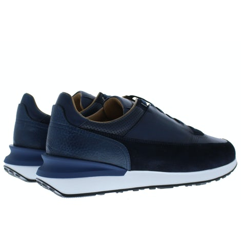 Magnanni 23731 azul Sneakers Sneakers