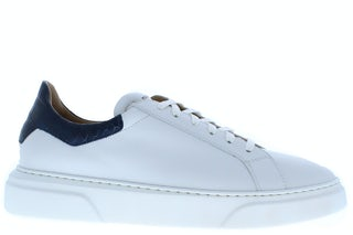 Magnanni 23825 blanco Herenschoenen Sneakers