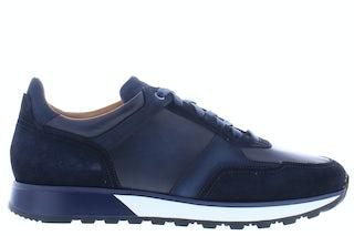 Magnanni 23933 azul Herenschoenen Sneakers
