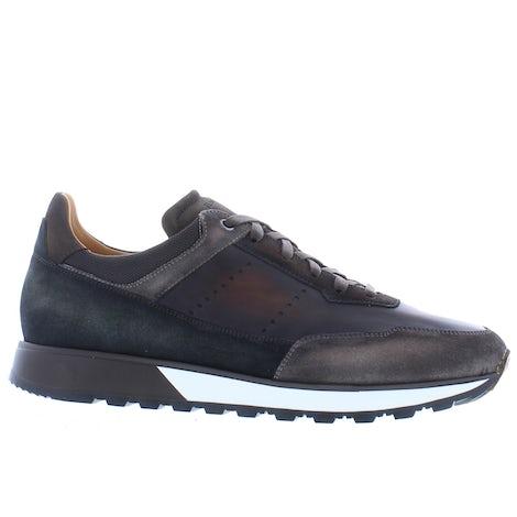 Magnanni 23948 tierra marron ca Sneakers Sneakers