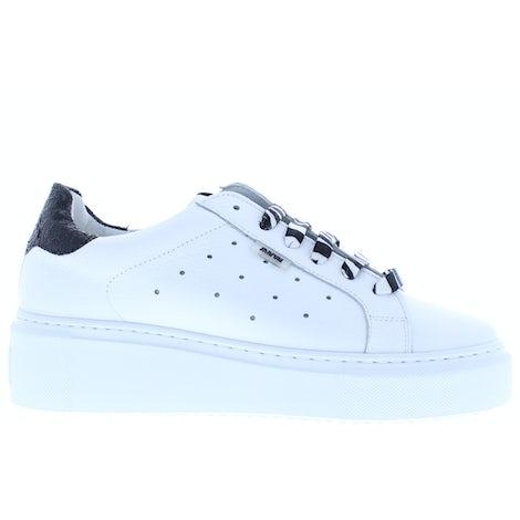 Maruti Bobbi white glitter black Sneakers Sneakers
