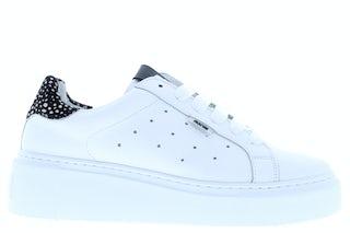 Maruti Bobbi white pixel blac Damesschoenen Sneakers