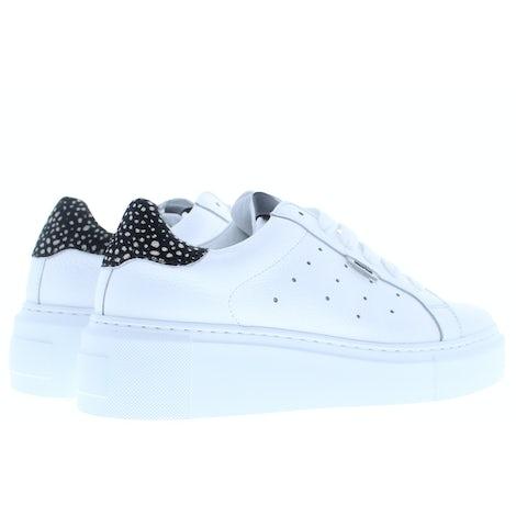 Maruti Bobbi white pixel blac Sneakers Sneakers