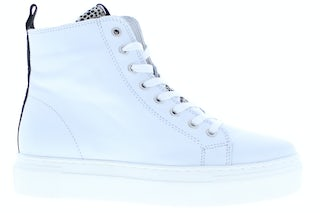 Maruti Terry pixel off white Damesschoenen Booties