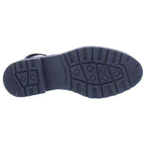 Maruti Tripp 66.1566.01 black pixel blac Booties Booties