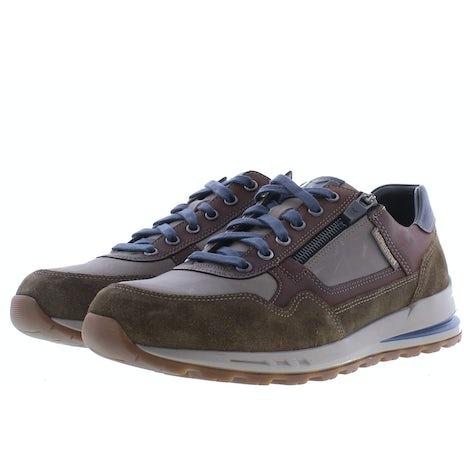 Mephisto Bradley 3619 moss Sneakers Sneakers