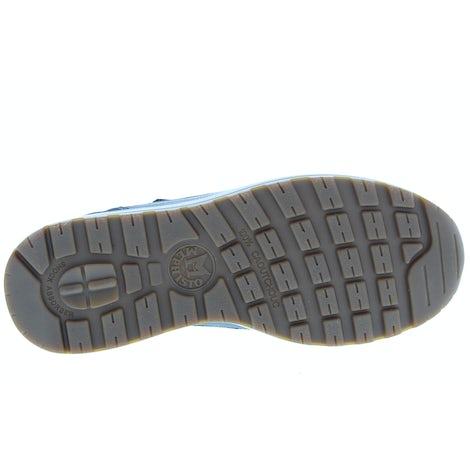 Mephisto Bradley 3655 blue Sneakers Sneakers