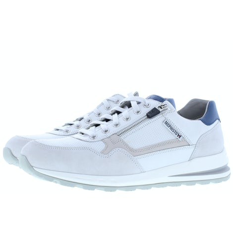 Mephisto Bradley 3680 off white Sneakers Sneakers