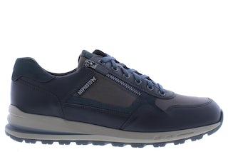 Mephisto Bradley 6100 6159 black Herenschoenen Sneakers