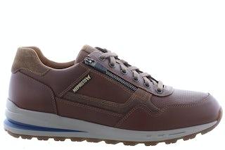 Mephisto Bradley 6178 chestnut Herenschoenen Sneakers