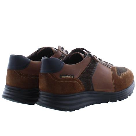 Mephisto Brayan 3658 brown Sneakers Sneakers