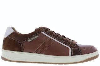 Mephisto Harrison 178/3658 chestnu Herenschoenen Sneakers