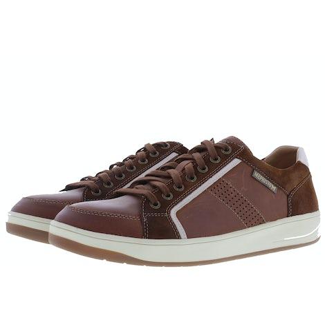 Mephisto Harrison 178/3658 chestnu Sneakers Sneakers