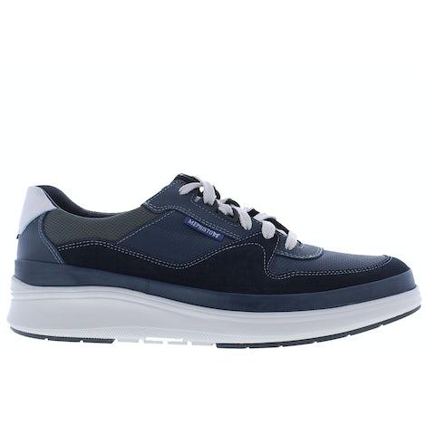 Mephisto Julien 1545/3655 navy Sneakers Sneakers
