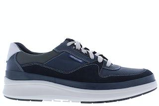 Mephisto Julien 1545/3655 navy Herenschoenen Sneakers