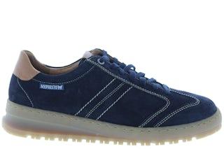 Mephisto Jumper 8955 blue Herenschoenen Veterschoenen