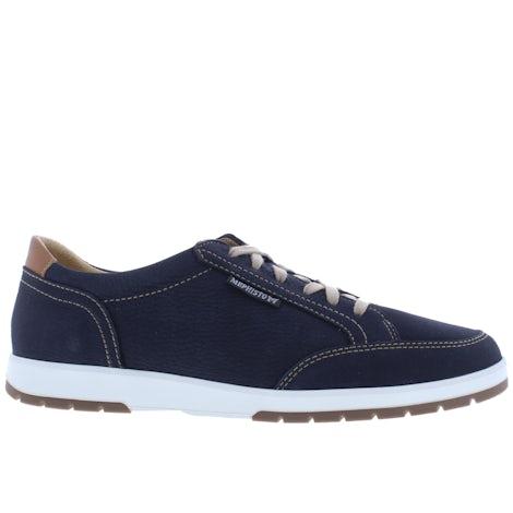 Mephisto Ludo 1945 navy Sneakers Sneakers