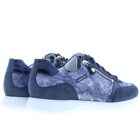 Mephisto Monia 6995 jeans blue Sneakers Sneakers