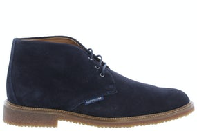 Mephisto Polo 9855 blue Herenschoenen Boots