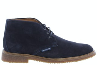 Mephisto Polo 9855 blue Herenschoenen Boots